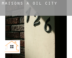 Maisons à  Oil City