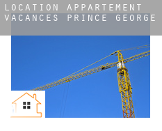 Location appartement vacances  Prince George's
