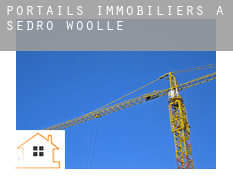 Portails immobiliers à  Sedro-Woolley