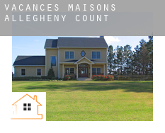 Vacances maisons  Allegheny