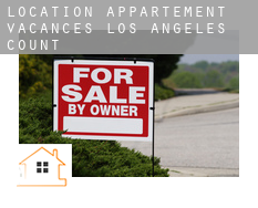 Location appartement vacances  Los Angeles