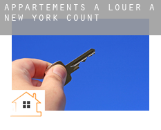 Appartements à louer à  New York
