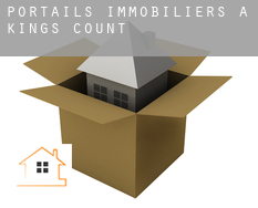 Portails immobiliers à  Kings County