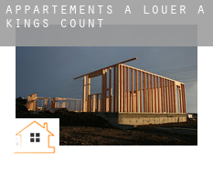 Appartements à louer à  Kings County