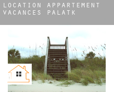 Location appartement vacances  Palatka