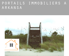 Portails immobiliers à  Arkansas