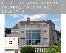 Location appartement vacances  Richmond County