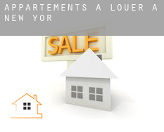 Appartements à louer à  New York City