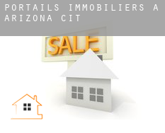 Portails immobiliers à  Arizona City