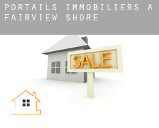 Portails immobiliers à  Fairview Shores