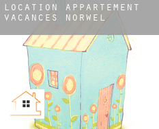 Location appartement vacances  Norwell