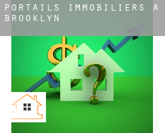 Portails immobiliers à  Brooklyn