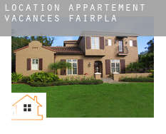 Location appartement vacances  Fairplay