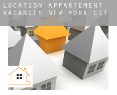 Location appartement vacances  New York City