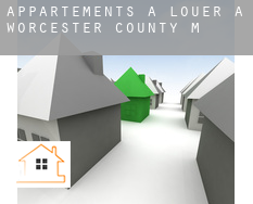 Appartements à louer à  Worcester
