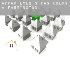 Appartements pas chers à  Farmington