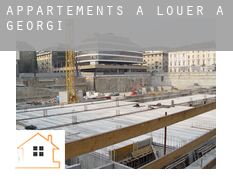 Appartements à louer à  Georgia