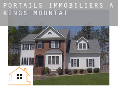 Portails immobiliers à  Kings Mountain