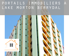 Portails immobiliers à  Lake Morton-Berrydale