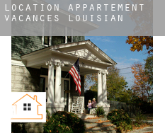 Location appartement vacances  Louisiane